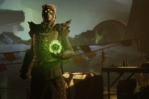 Destiny 2 Shadowkeep 2019