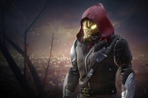 Destiny 2 Shadowkeep 2020 Wallpaper
