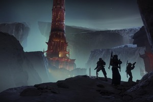 Destiny 2 Shadowkeep And New Light Dlc 2019
