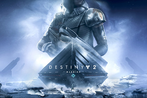 Destiny 2 Warmind 2018