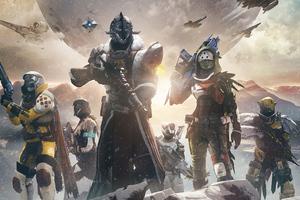 Destiny 2020 4k Game Wallpaper