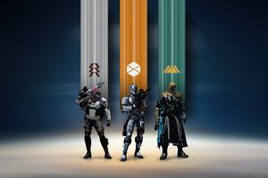Destiny 4k