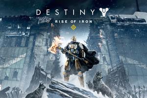 Destiny Game Art
