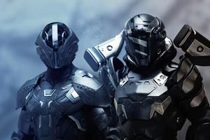 Destiny Game Concept Art 2021 4k Wallpaper