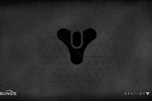 Destiny Logo Artwork