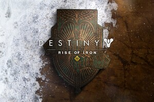 Destiny Rise Of Iron 5k Wallpaper