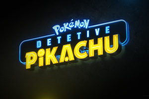 Detective Pikachu 2019 Movie 4k