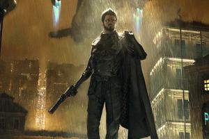 Deus Ex Mankind Divided Game 4k Wallpaper