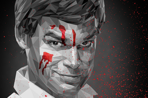 Dexter Digital Art