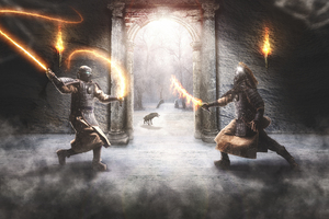Diablo IV 8k Wallpaper