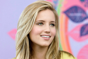 Dianna Agron 2016 Wallpaper