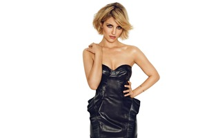 Dianna Agron 3 Wallpaper