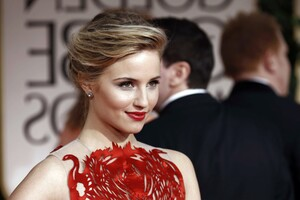Dianna Agron Wallpaper