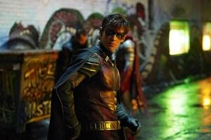 Dick Grayson As Robin In Titans 2018 5k