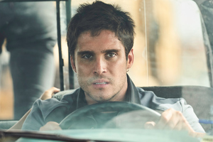 Diego Boneta In Terminator Dark Fate