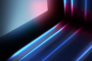 Digital Abstract Art 5k