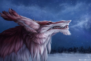 Digital Dragon Fantasy Feral