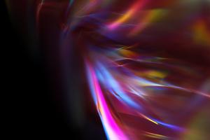 Digital Lights Of Prism