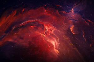 Digital Space Art