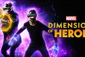 Dimension Of Heroes 2019
