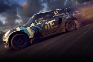 Dirt Rally 2 2020