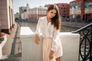 Disha Shemetova