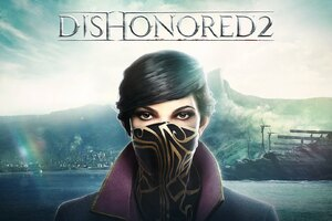 Dishonored 2 2016 Game