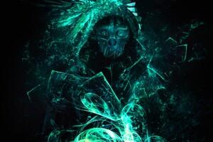 Dishonored 2 Artwork Wallpaper