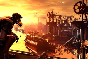 Dishonored 2 Graphics
