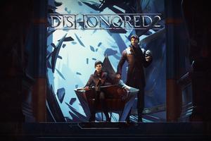 Dishonored 2018 4k