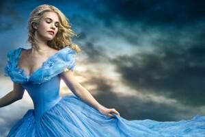 Disney Cinderella 2015