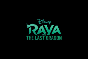 Disney Raya And The Last Dragon Wallpaper