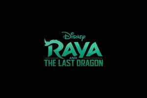Disney Raya And The Last Dragon Wallpaper