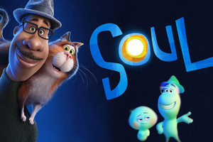 Disney Soul Movie Wallpaper