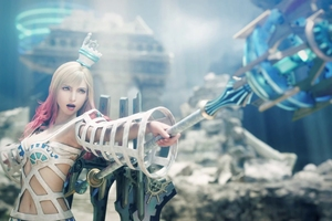 Dissidia Final Fantasy NT 4k Game