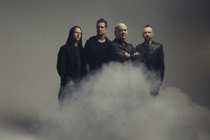 Disturbed Band Wallpaper