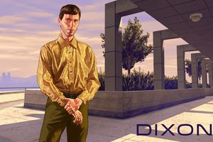 Dixon Grand Theft Auto V 2018 4k