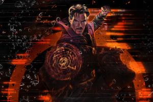 Doctor Strange 2020