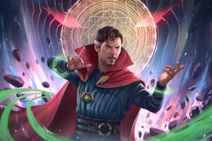 Doctor Strange 4k 2019 Wallpaper