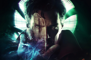 Doctor Strange In The Multiverse Of Madness 4k Artwork Wallpaper