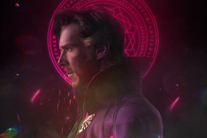 Doctor Strange New Arts