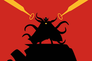 Doctor Strange Supreme What If 8k Wallpaper