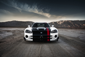 Dodge Viper HD