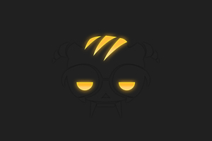 Dokkaebi Tom Clancys Rainbow Six Siege Minimal 12k Wallpaper