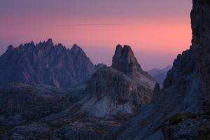 Dolomites Pale Mountains 4k