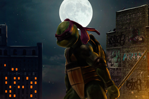 Donatello Tmnt Wallpaper