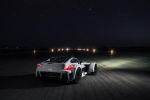 Donkervoort D8 GTO 40 2018 Rear