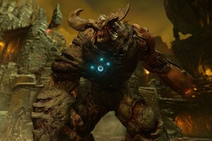 Doom 4 Upcoming Game
