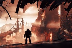 Doom Eternal 2022 Wallpaper