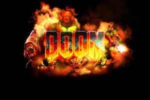Doom Game PC Wallpaper